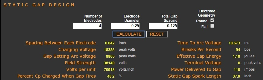 Javatc for tesla coil 2